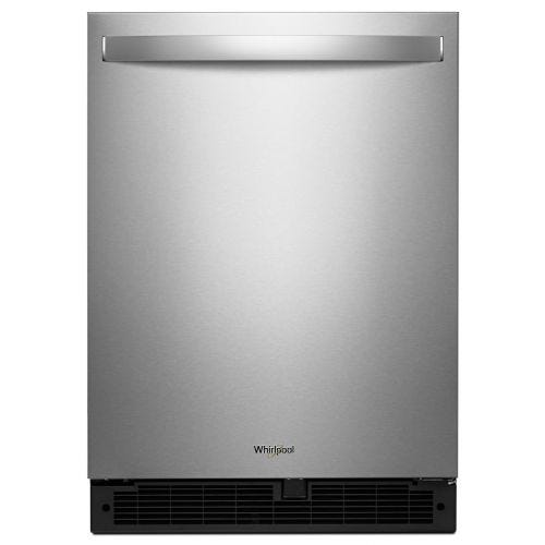 Whirlpool 24-inch Wide Undercounter Refrigerator - 5.1 cu. ft. CO-WUR50X24HZ