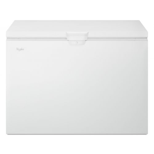 Whirlpool 15 cu. ft. Chest Freezer with Large Storage Baskets CO-WZC3115DW