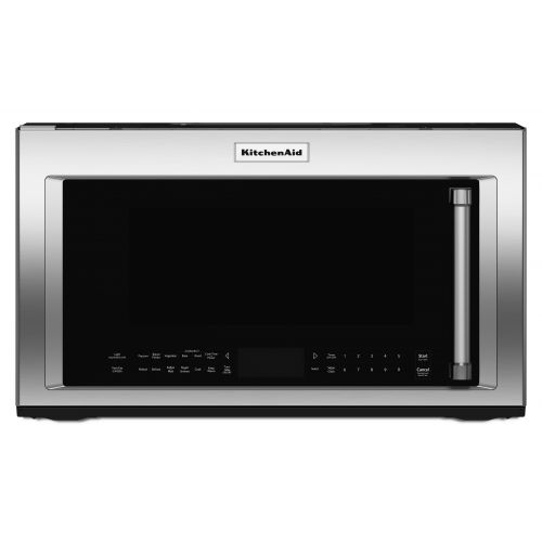 "KitchenAid 950-Watt Convection Microwave with Convection Cooking - 30"" CO-YKMHC319ES"