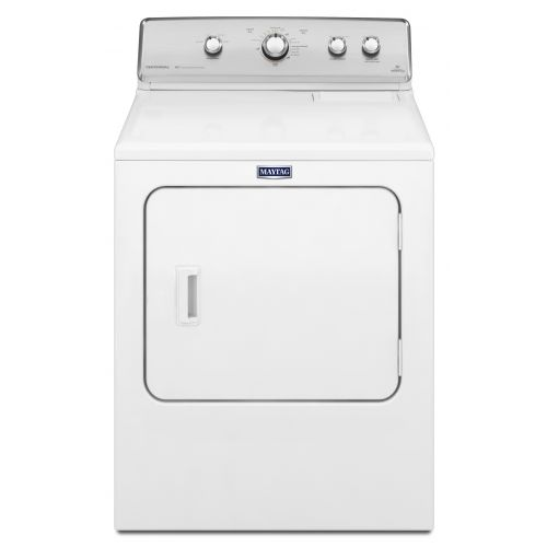Maytag Centennial Dryer with 10-Year Limited Parts Warranty - 7.0 cu. ft. CO-YMEDC555DW