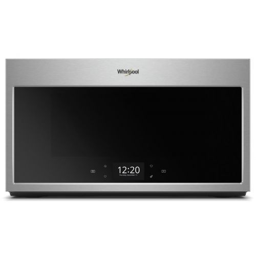 Whirlpool Smart 1.9 cu. ft. Over the Range Microwave CO-YWMHA9019HZ