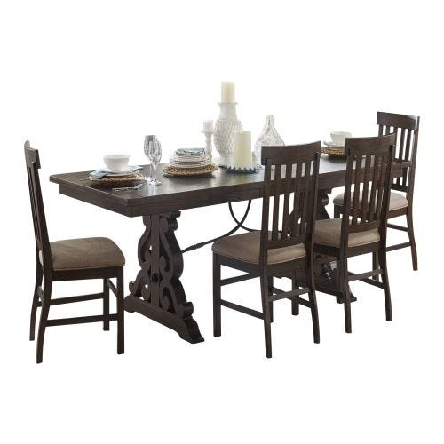 STE. CLAIRE 5 PC DINING SET