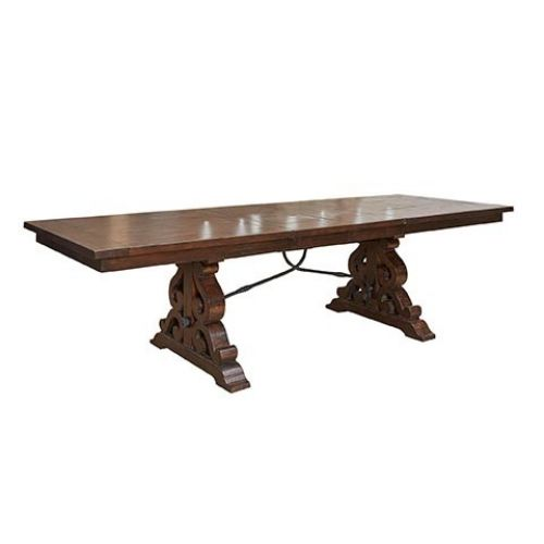 STE. CLAIRE DINING TABLE