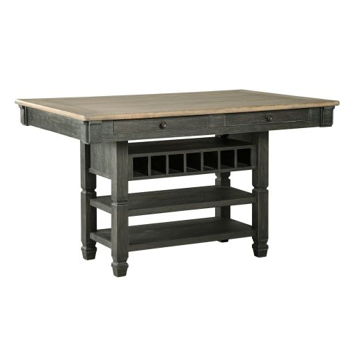 TYLER CREEK COUNTER HEIGHT TABLE