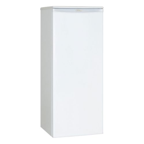 Danby 8.5 CUFT WHITE UPRIGHT FREEZER DUFM085A4WDD