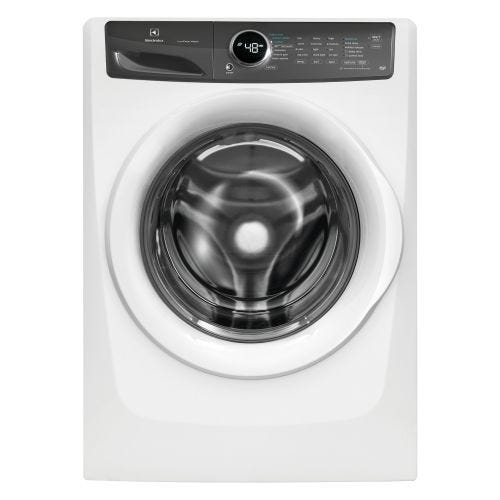 Electrolux Front Load Washer with LuxCare Wash - 4.3 Cu. Ft. EFLW427UIW