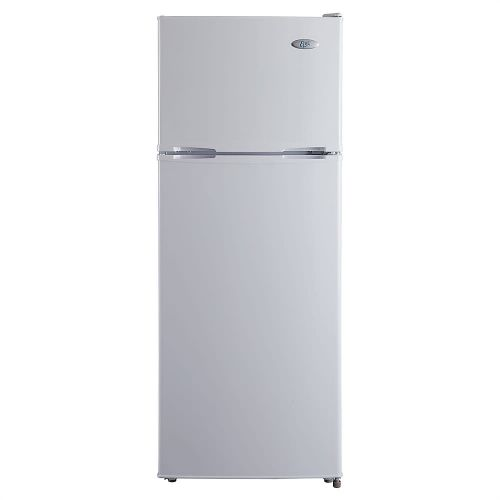 Epic 7.5 CU FT TOP FREEZER REFRIGERATOR ER82W