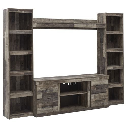 DEREKSON 4 PC WALL UNIT