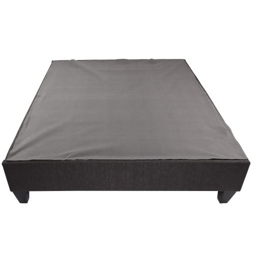 RTA UPH MATTRESS FOUNDATION & BED FRAME IN ONE