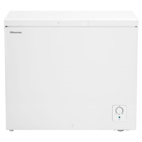 Hisense WHITE 8.8 CUFT CHEST FREEZER FC88D6AWD