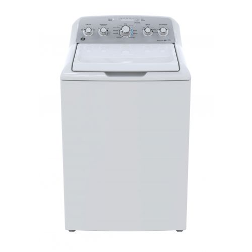 GE 4.9 CU FT TOP LOAD WASHER GTW485BMMWS