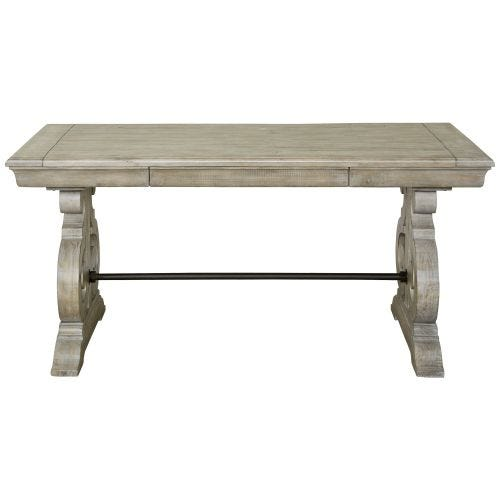 TINLEY PARK SCROLL WRITING DESK