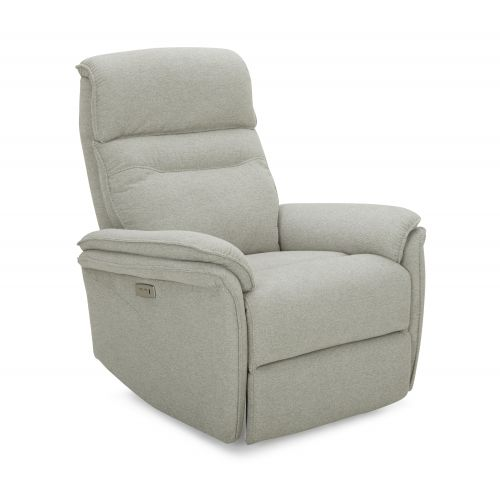 CHLOE DOVE POWER GLIDER RECLINER