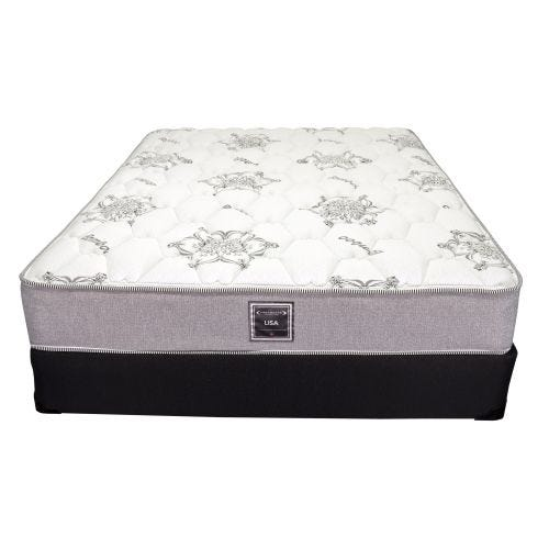 LISA TT FULL BED MATTRESS SET