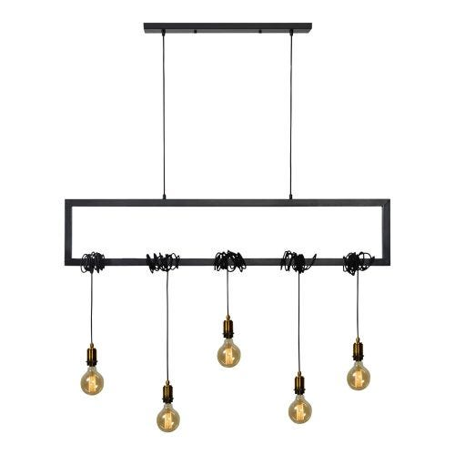 MADEIRA CEILING FIXTURE (BULBS NOT INCLUDED)