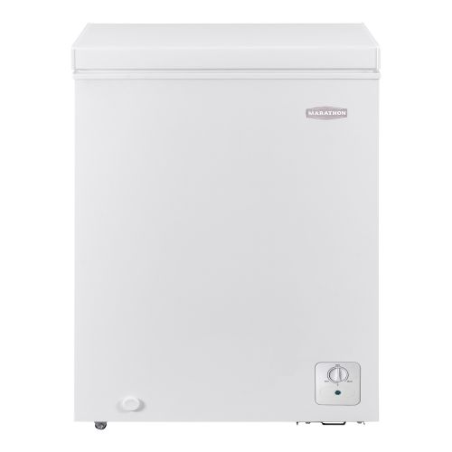 Marathon 5.0 CU FT CHEST FREEZER MCF50W
