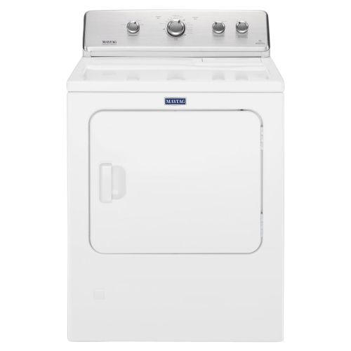 Maytag Large Capacity Dryer with Wrinkle Control – 7.0 cu. ft. MGDC465HW