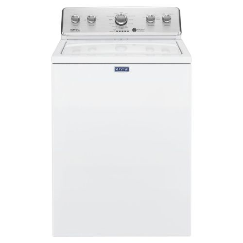 Maytag Large Capacity Top Load Washer with the Deep Fill Option - 4.4 cu. ft. MVWC465HW