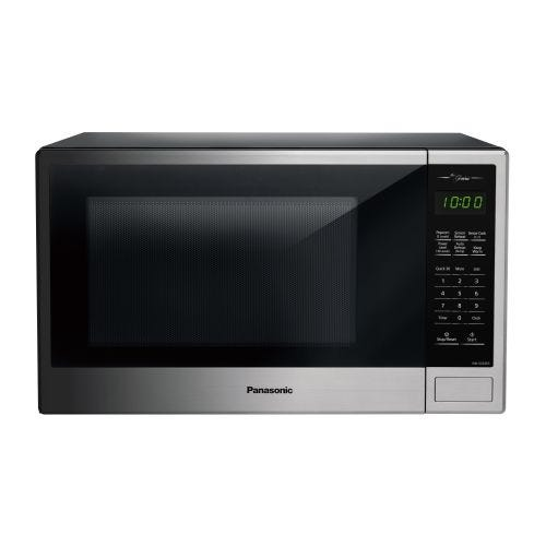 Panasonic STAINLESS STEEL 1.3 CUFT MICROWAVE OVEN NNSG636S