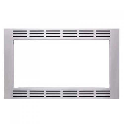 "Panasonic 27"" MICROWAVE TRIM KIT NNTK722S"