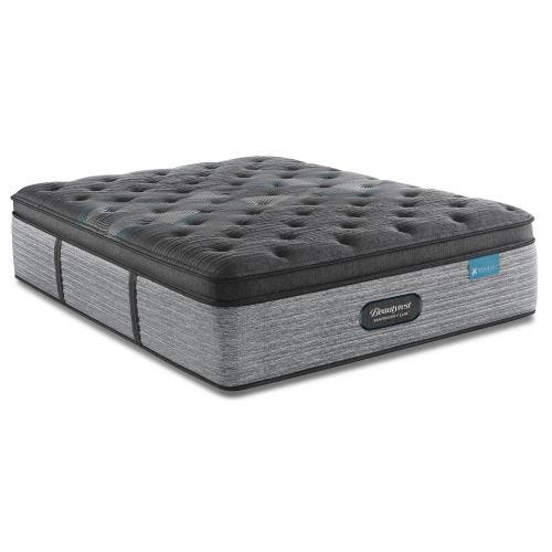 "PACIFIC HARMONY LUX PT 39"" TWIN XL MATTRESS"