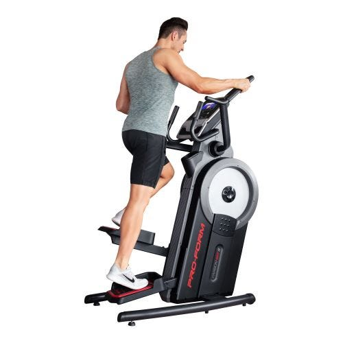 Nordictrack PROFORM HIIT CROSS TRAINER WITH ELIPTICAL PFEL09920