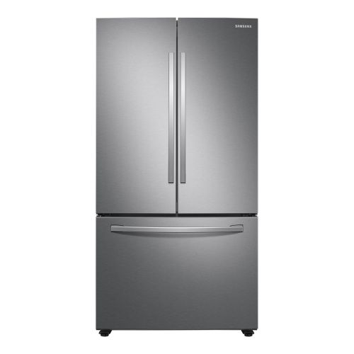 Samsung 28 CU FT FRENCH DOOR REFRIGERATOR RF28T5A01SR/AA