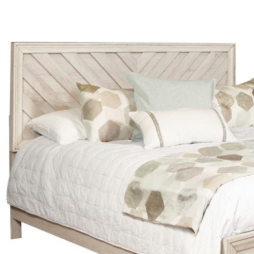 RIVERWOOD QUEEN HEADBOARD