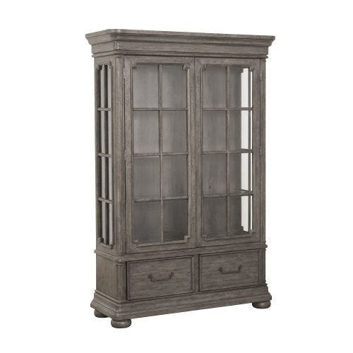 LASALLE CHINA CABINET