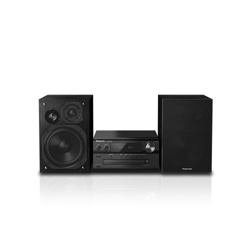 Panasonic Compact Audio System with Bluetooth SC-PMX90K