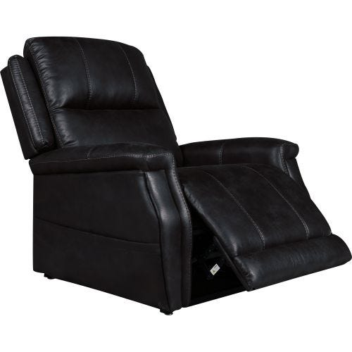 THE BOOST ECLIPSE LIFT CHAIR W/HEAT & MASSAGE