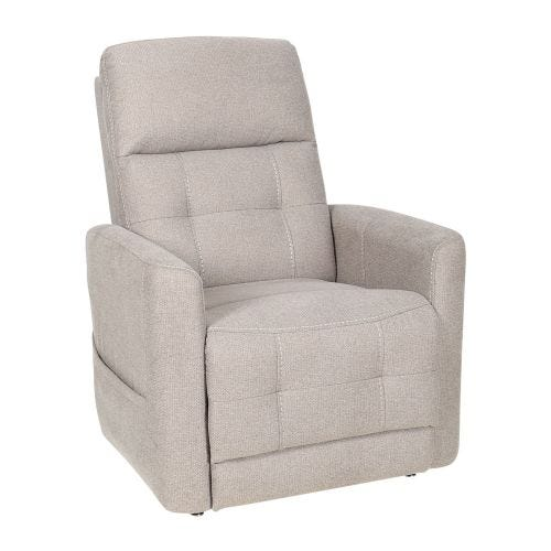 OASIS LAYFLAT LIFT CHAIR W/POWER HEADREST