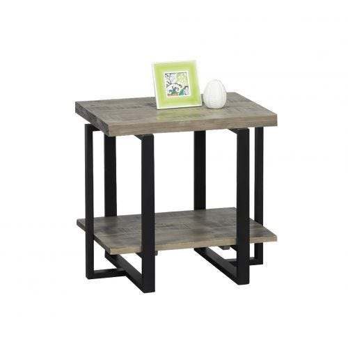 TALLIE END TABLE