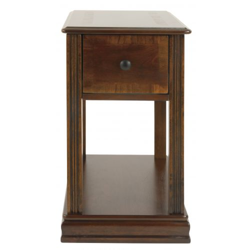 CONTEMPO CHAIRSIDE END TABLE