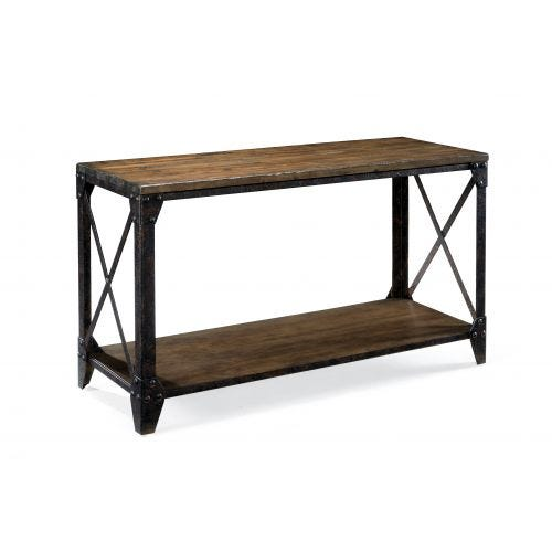 PINEBROOK SOFA TABLE