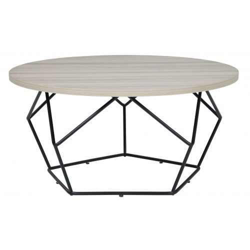 WAYLOW ROUND COFFEE TABLE