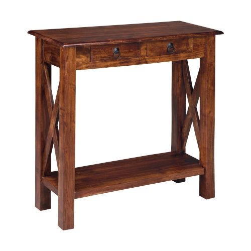 ABBONTO CONSOLE TABLE