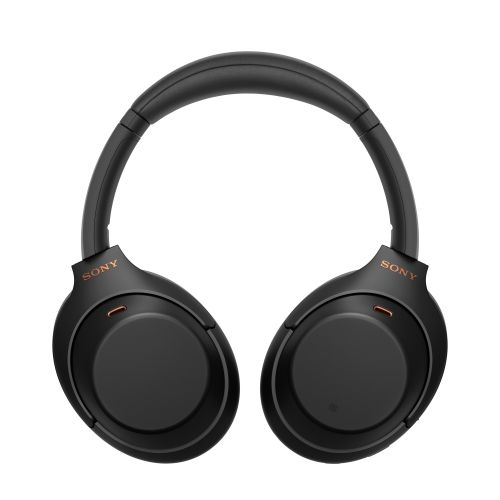 Sony OVER-EAR ADAPTIVE NOISE CANCELLING WH1000XM4/B