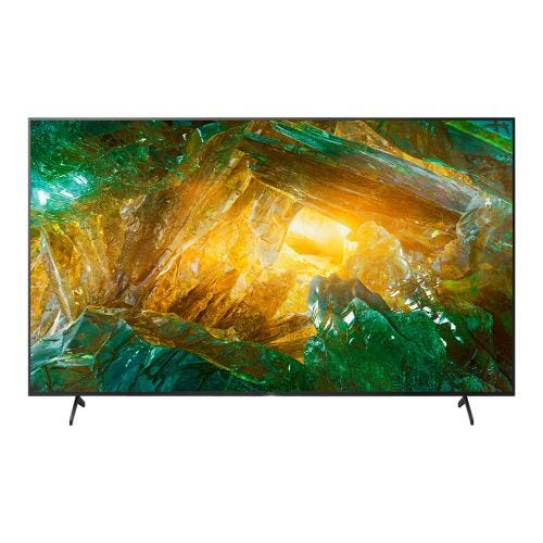 "Sony 85"" 4K UHD HDR LED Android Smart TV with Dolby Vision XBR85X800H"