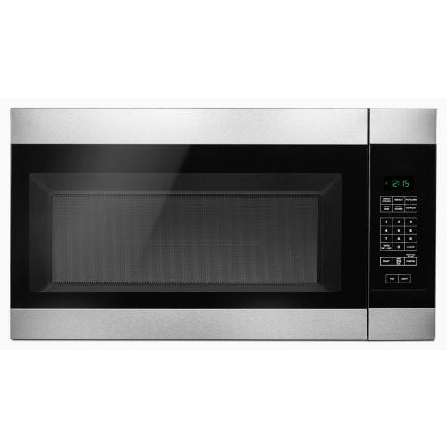 Amana 1.6 cu. ft. Over-the-Range Microwave with Add 0:30 Seconds YAMV2307PFS