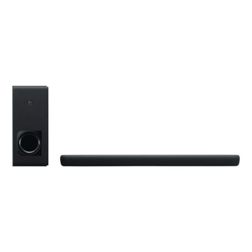 Yamaha VIRTUAL DTS & DOLBY AUDIO BUILT-IN ALEXA - WIRELESS SUB YAS209