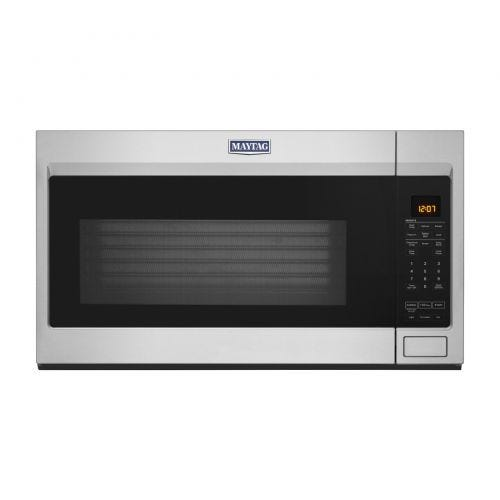 Maytag Over-the-Range Microwave with Dual Crisp feature - 1.9 cu. ft. YMMV4207JZ