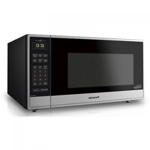 Panasonic Microwave Oven - 1.6 Cu.Ft. CO-NNST765S