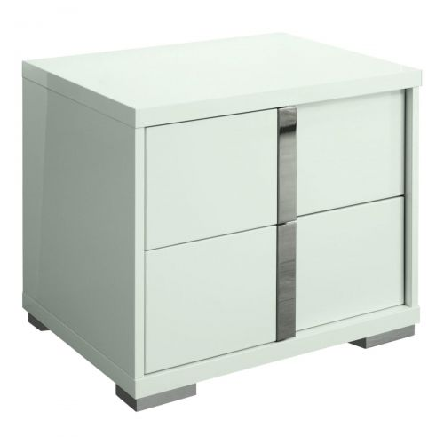 IMPERIA LEFT SIDE NIGHTSTAND