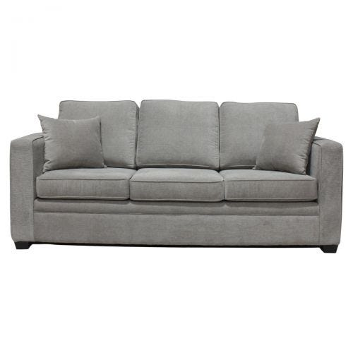 PIPER PEWTER SOFA